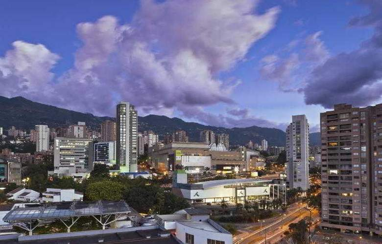 Four Points By Sheraton Medellin - Hotel - 18