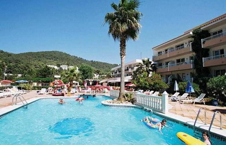 Balansat Resort - Pool - 4