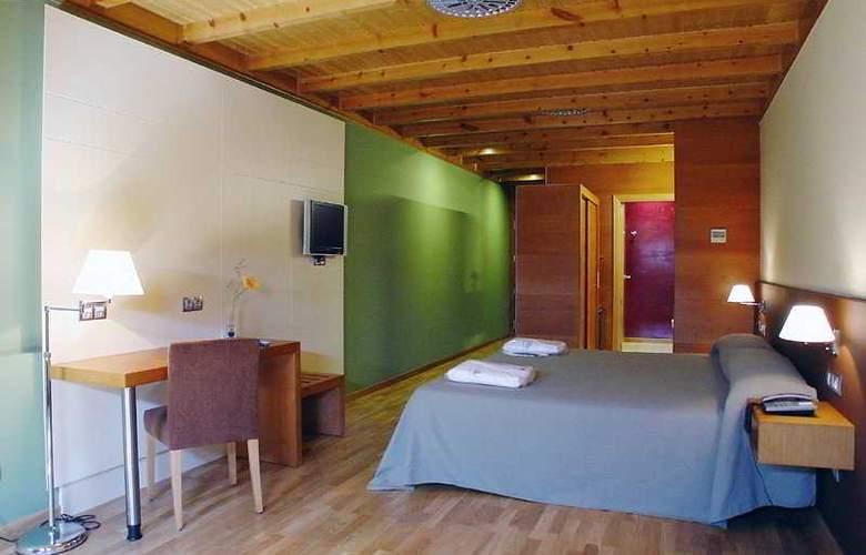 Oca Augas Santas Balneario & Golf Resort - Room - 3