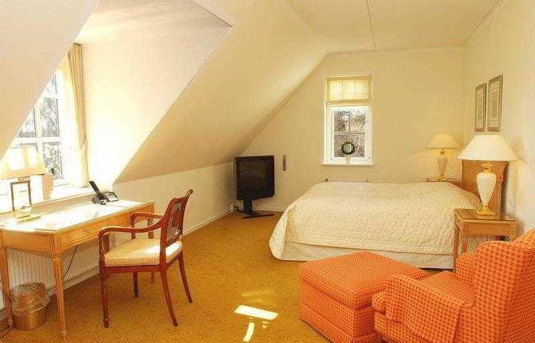 BEST WESTERN Hotel Knudsens Gaard - Hotel - 10