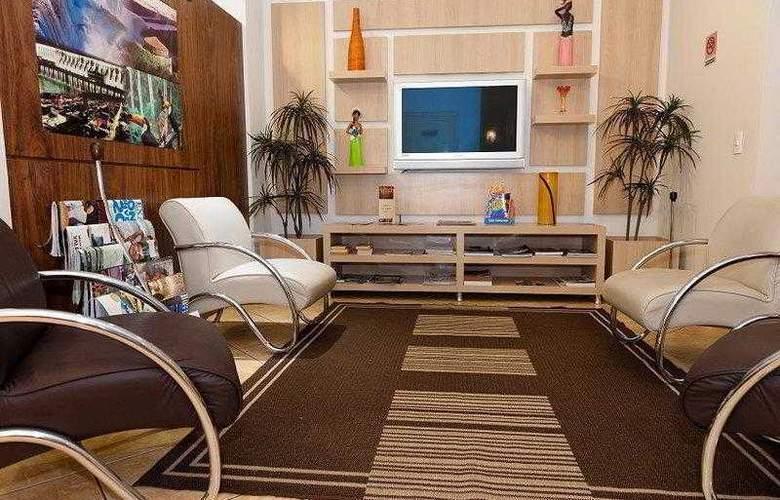 Best Western Hotel Taroba Express - Hotel - 54