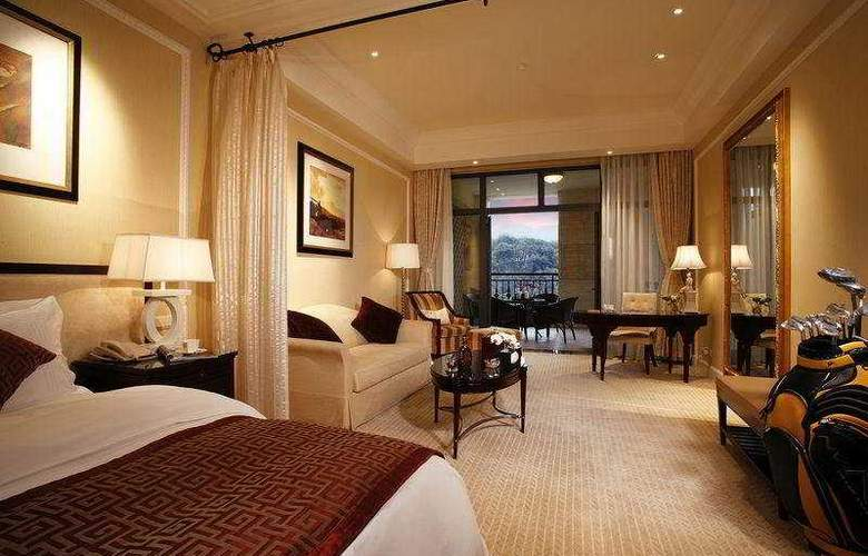 Rose Garden Resort - Room - 4