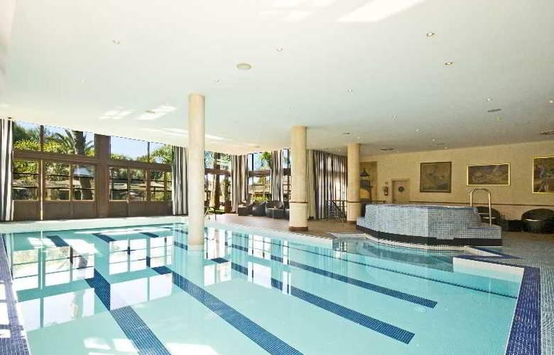 Lindner Golf & Wellness Resort Portals Nous - Pool - 12