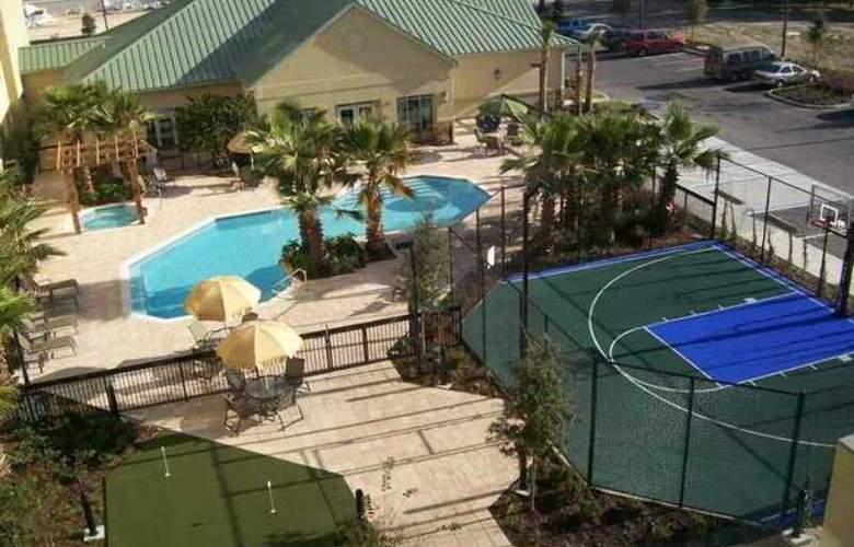 Homewood Suites by Hilton Ocala at Heath Brook - Hotel - 3