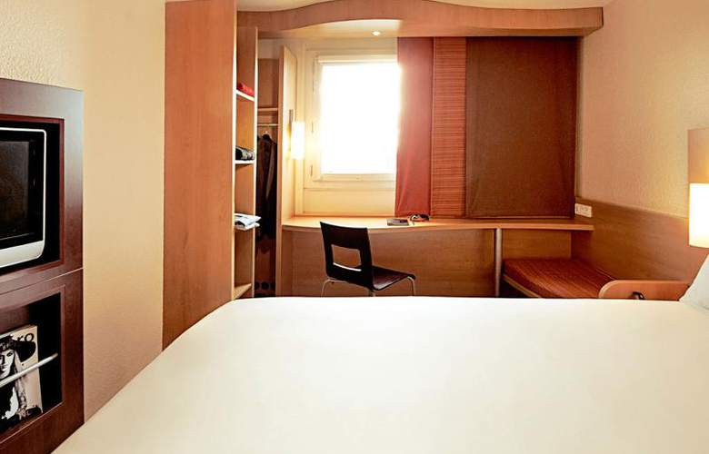 ibis London Barking - Room - 5