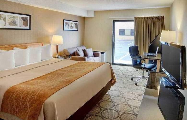 Comfort Inn Gatineau - Room - 5