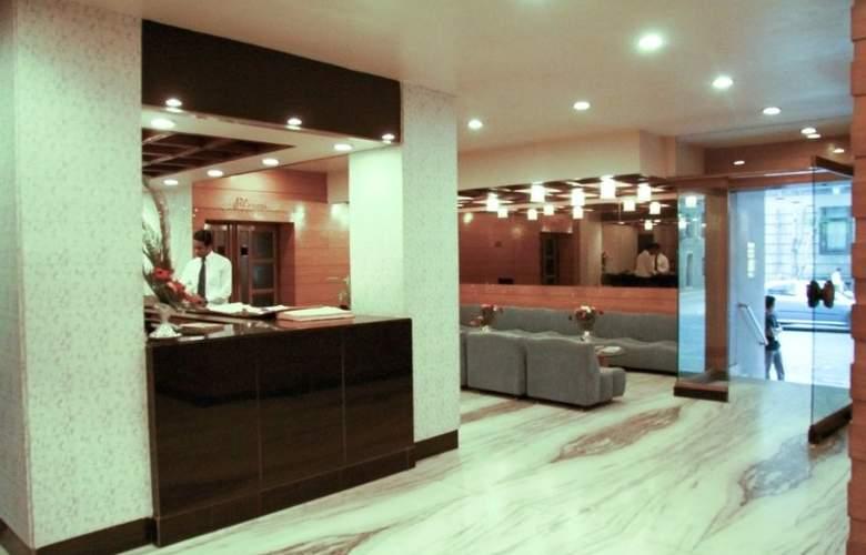 Grand Hotel Ballard Estate - General - 2