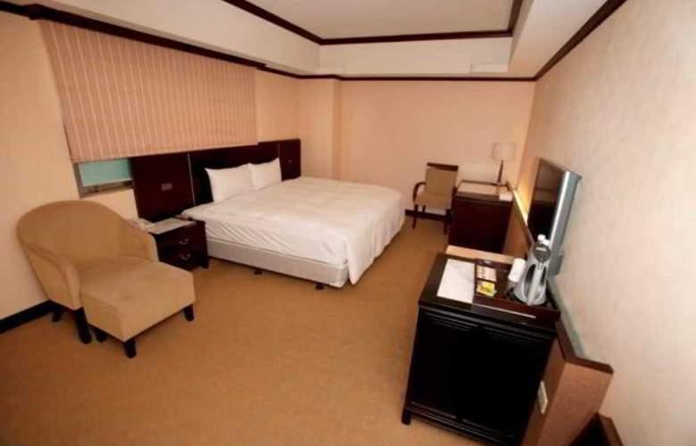 Ren Mei Business Hotel - Room - 13