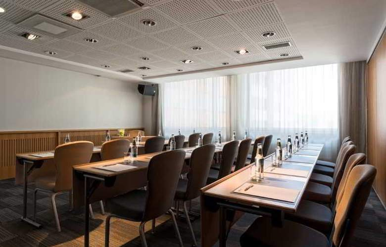 Park Inn by Radisson Central Tallinn - Conference - 16