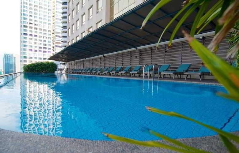 Northam All Suites, Penang - Pool - 18