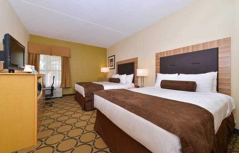 Best Western Plus Mesa - Hotel - 21