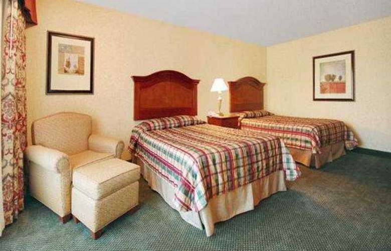 Rodeway Inn Big Sky - Room - 2