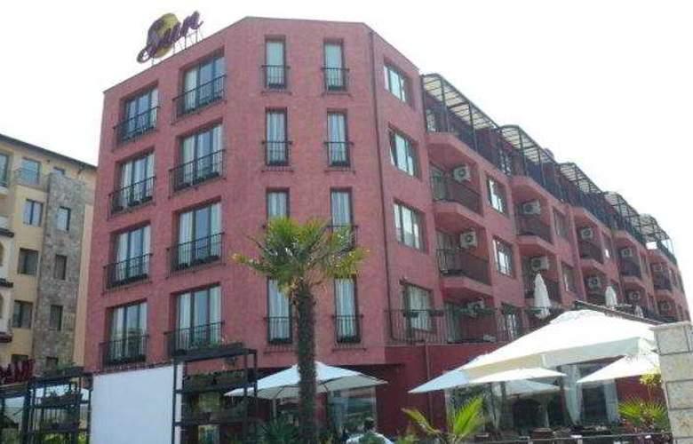 Sun Hotel - Hotel - 0