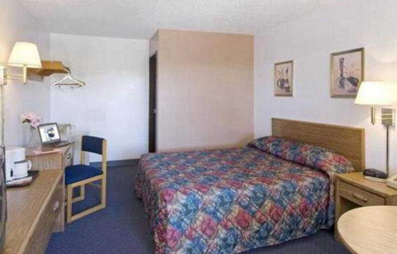 Americas Best Value - Sierra Vista - Room - 2