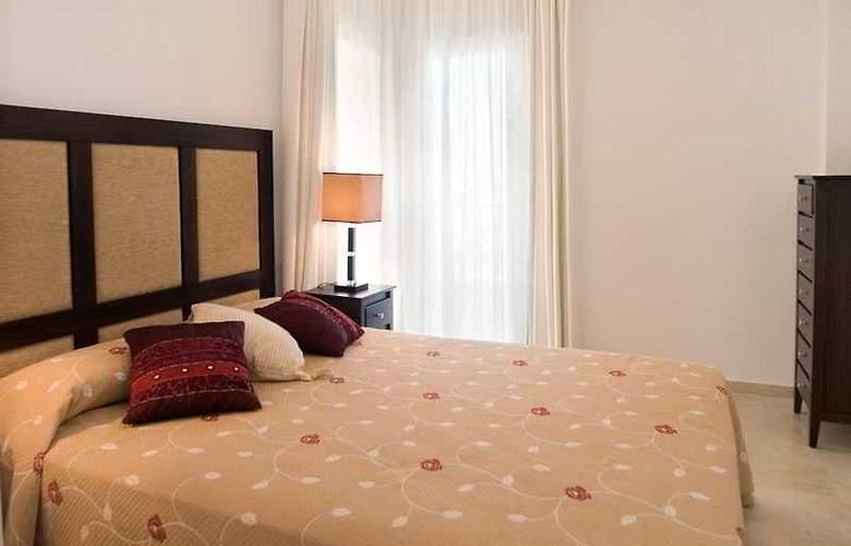 Atalayas de Riviera Apartamentos - Room - 4