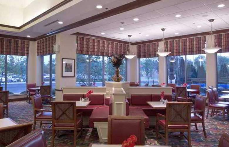Hilton Garden Inn Columbus-University Area - Hotel - 5