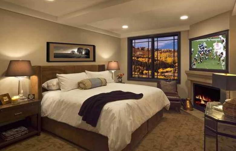 Waldorf Astoria Park City - Hotel - 6