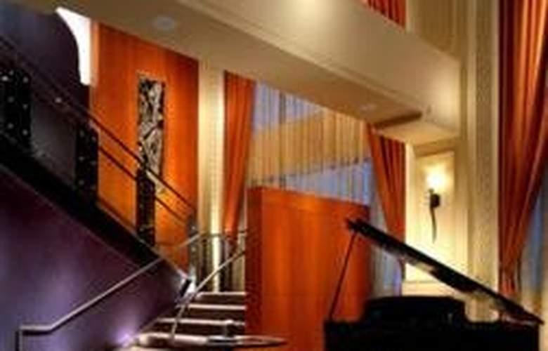 Madison Hotel - General - 1