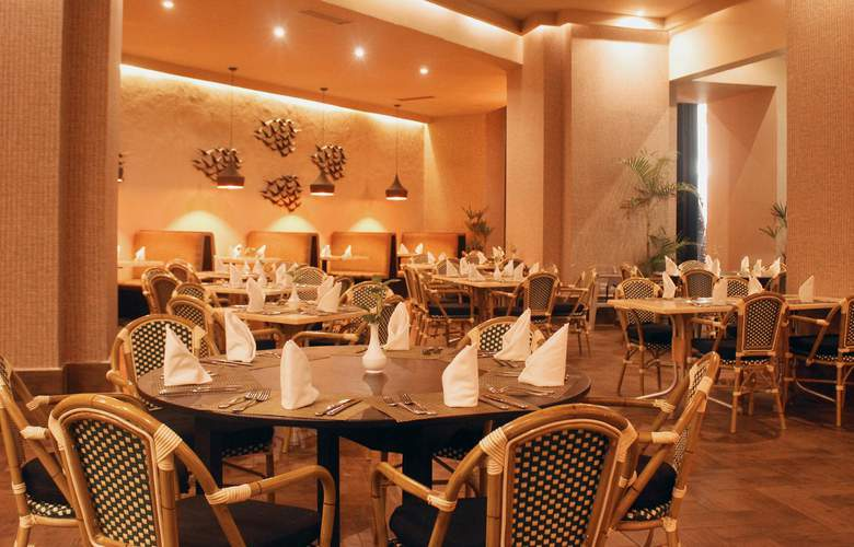 Seadust Cancún Family Resort - Restaurant - 53