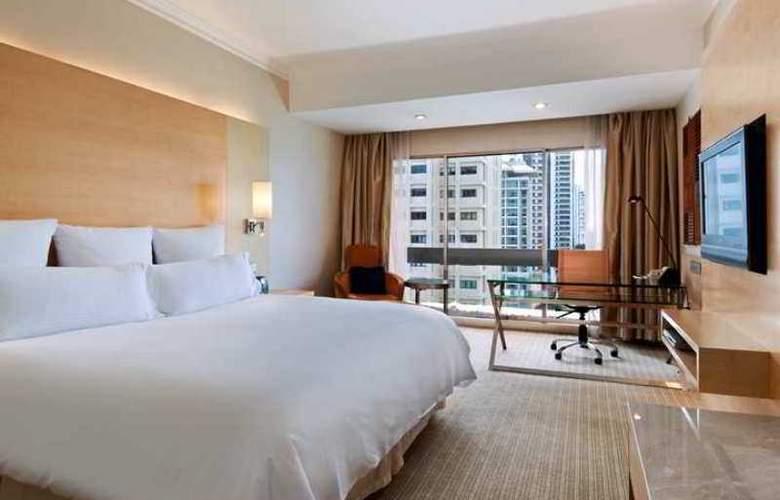 Hilton Singapore - Hotel - 11