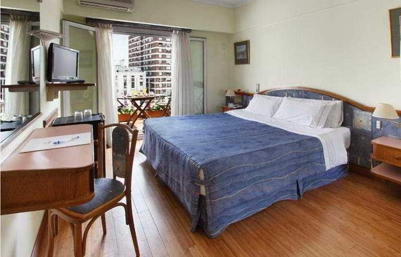 525 Hotel Impala - Room - 5
