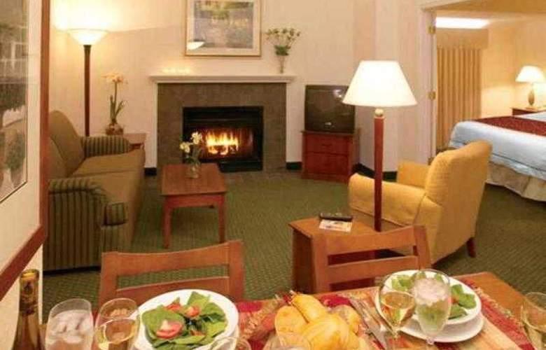 Residence Inn Portland South/Lake Oswego - Hotel - 40
