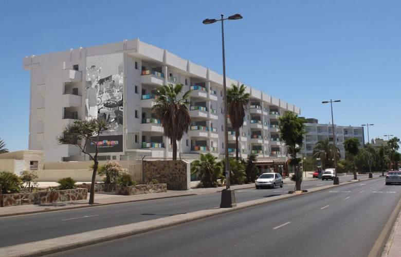 Axelbeach Maspalomas - Hotel - 8