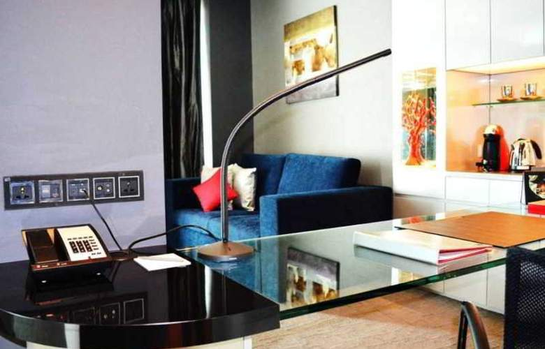 Gallery Hotel - Room - 3