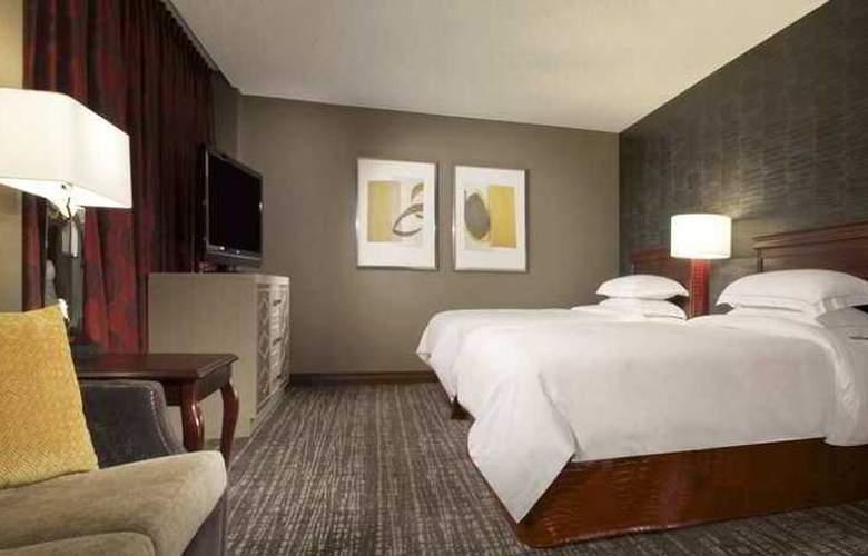 Hilton Fort Worth - Hotel - 0