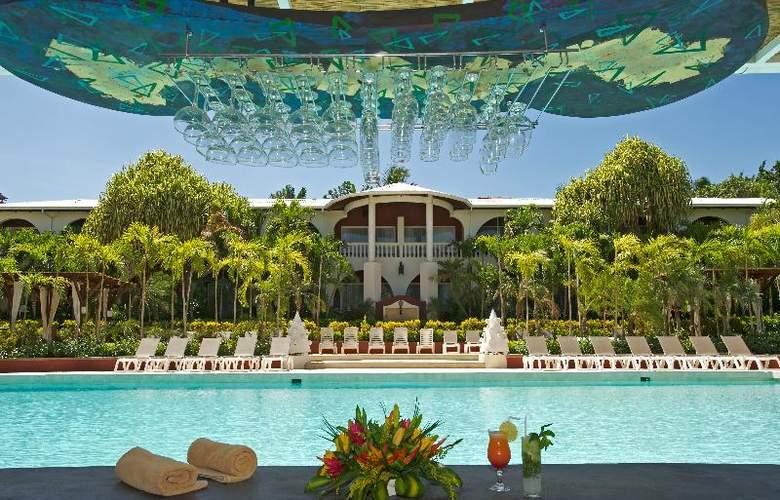 Tamarindo Diria Beach Resort - Bar - 17
