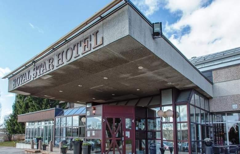 Best Western Royal Star - Hotel - 0