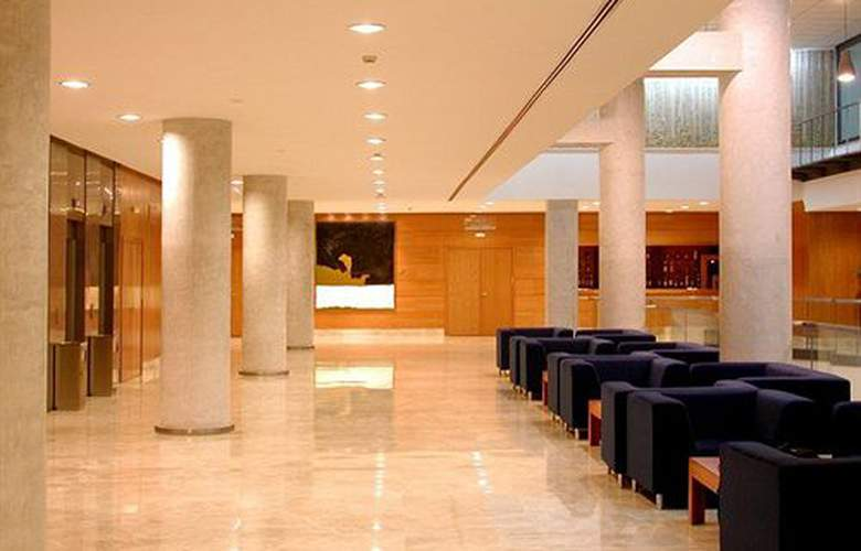 Hotel Sercotel Extremadura - General - 6