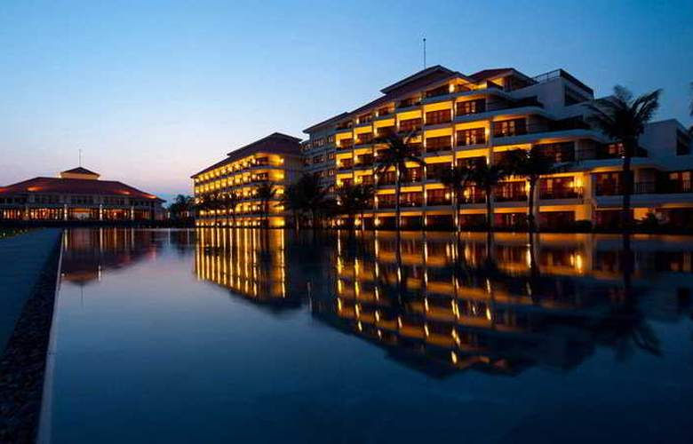 Pullman Danang Beach Resort - Hotel - 0
