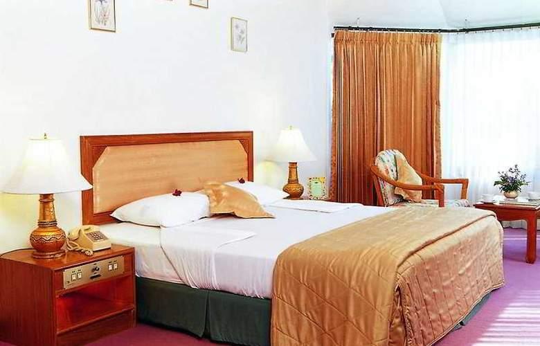 Palmeraie Beach Hotel Rayong - Room - 4