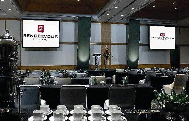 Grand Millennium Auckland - Conference - 4