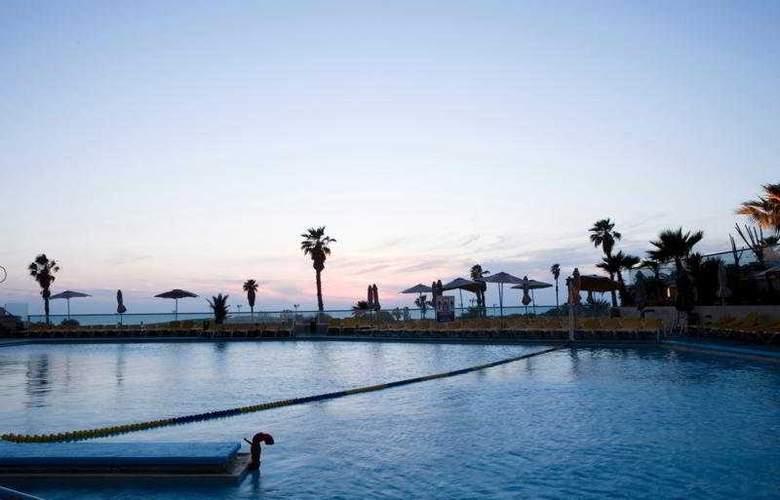 Dan Panorama Tel Aviv - Pool - 8