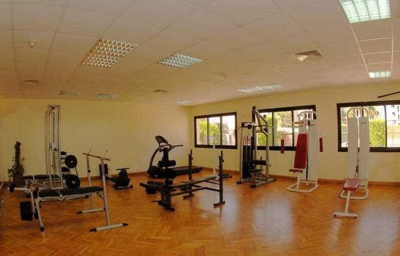 Hilton Hurghada Resort - Sport - 5