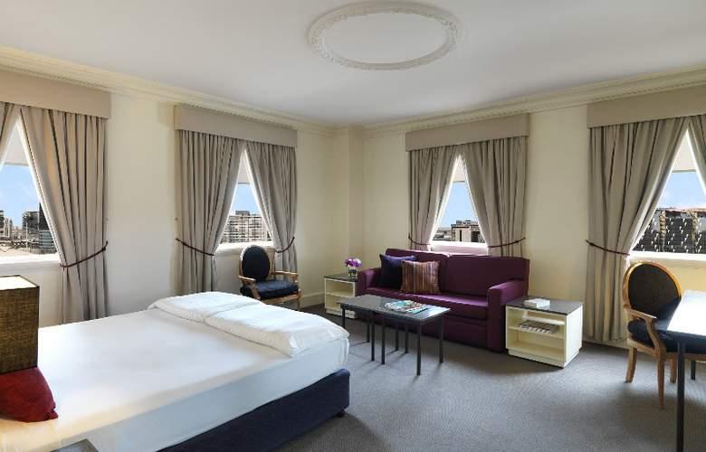 Vibe Savoy - Room - 5