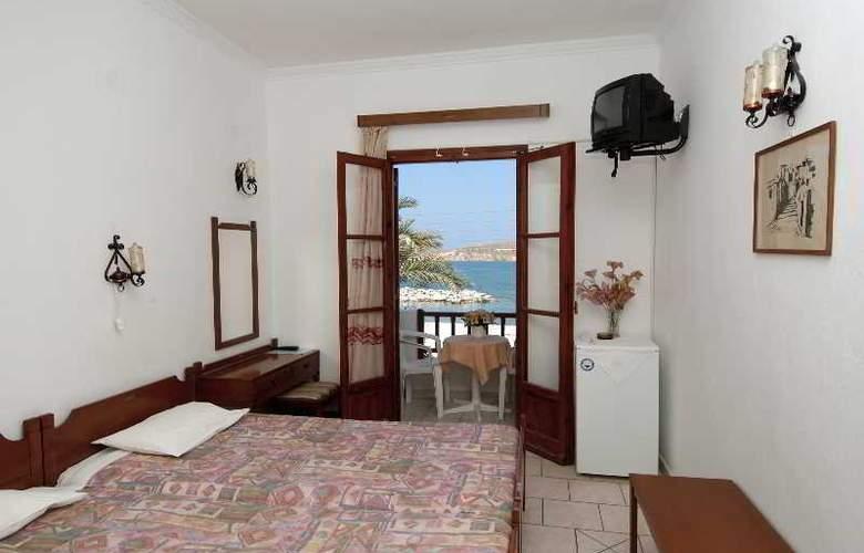 Asterias Hotel  - Room - 6