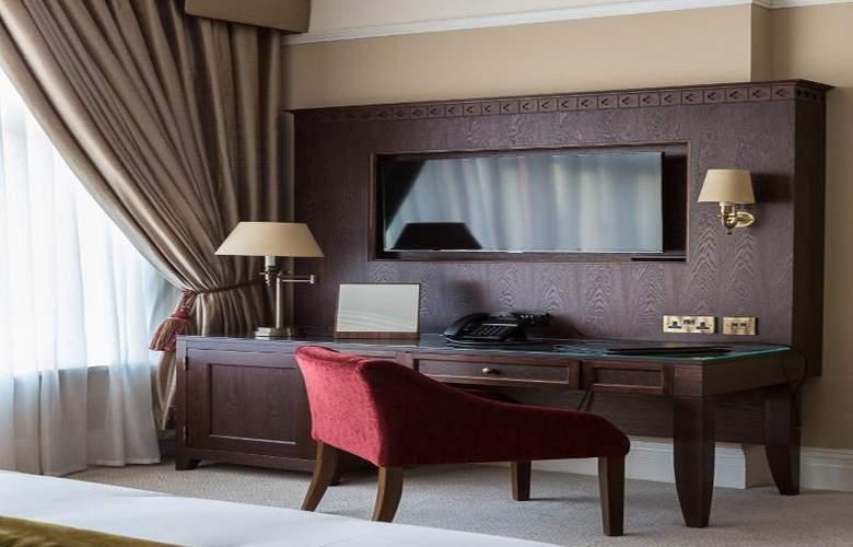 St Paul Hotel - Room - 22