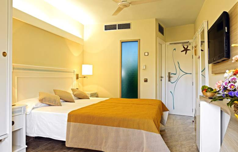 Bahia Del Sol - Room - 1