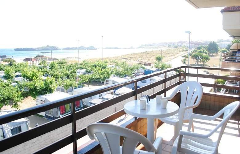 Suaces Apartamentos Turírticos - Beach - 14