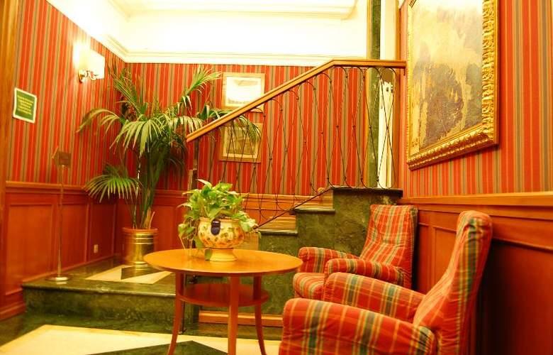 Morgana - Hotel - 4