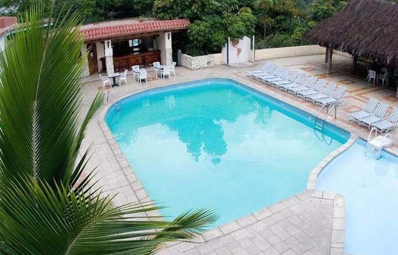 Islazul Las Americas  - Pool - 3