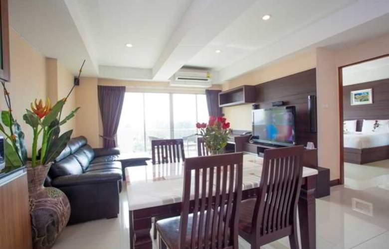 Suksabai Residence Pattaya - Room - 45