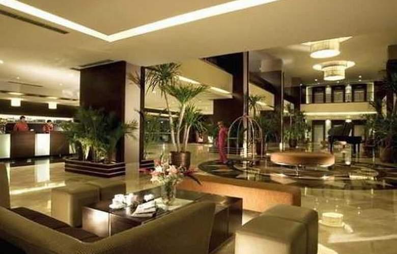 Mercure Convention Centre - Hotel - 8