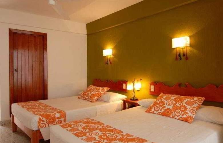 Catedral Puerto Vallarta - Room - 6