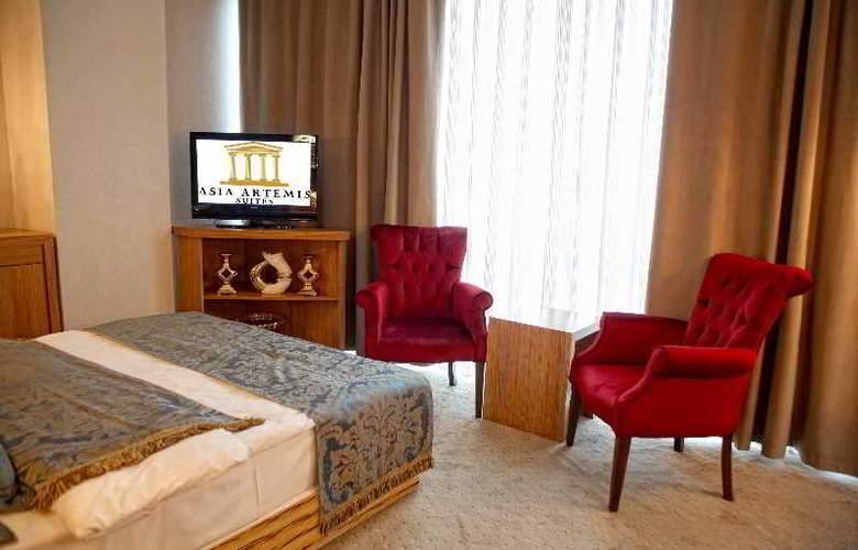 Asia Artemis Hotel - Room - 0