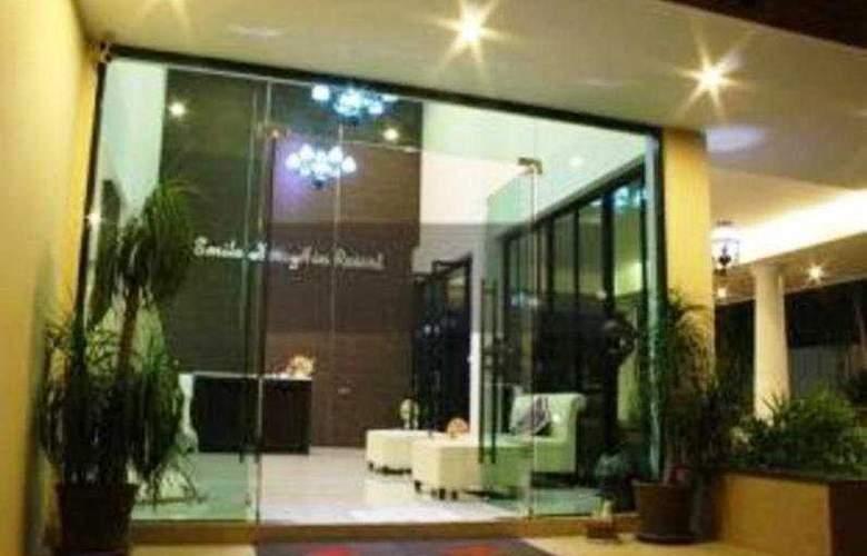 Smile Hua Hin Resort - Hotel - 0