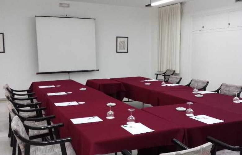 San Pablo - Conference - 4